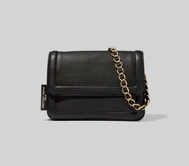 The Cushion Bag - Black