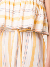 Load image into Gallery viewer, Zeritu Dress - Yellow