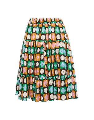 Love Skirt - Lucky Charms Print