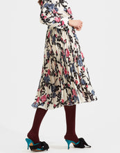 Load image into Gallery viewer, Soleil Skirt - Winter Rose