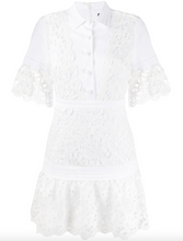 Load image into Gallery viewer, Liberty Dress - White
