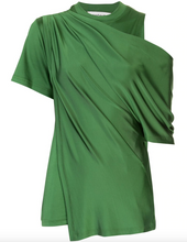 Load image into Gallery viewer, Drape Top - Basil