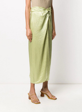 Load image into Gallery viewer, Samara Skirt - Lime