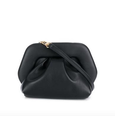 Bios Mini Vegan Handbag - Black