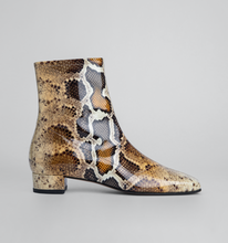 Load image into Gallery viewer, Este Boot - Snake Print