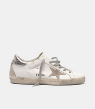 Load image into Gallery viewer, Superstar Sneaker - White/Ice/Silver