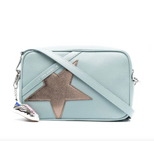 Load image into Gallery viewer, Star Bag - Celadon/Bronze