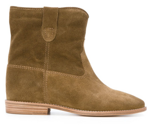 Crisi Boot - Brown