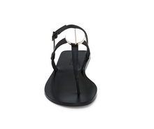 Load image into Gallery viewer, Hollen Sandal - Black