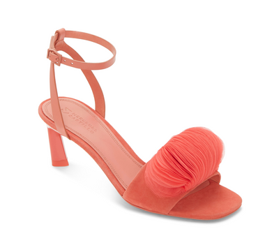 Oraley Heel - Watermelon