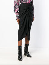 Load image into Gallery viewer, Tracy Skirt - Black