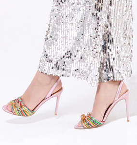 Alessia Sandal - Rainbow/Gold Mix