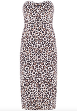Load image into Gallery viewer, Liza Dress - Leopard