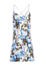 Load image into Gallery viewer, Tayla Dress - Off White Multi