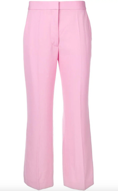 Charlie Trousers - Pink