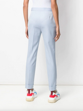 Load image into Gallery viewer, Summer Trousers - Dream Blue