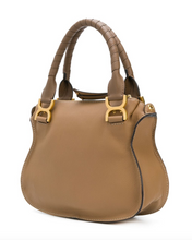 Load image into Gallery viewer, Marcie Small Tote - Nut