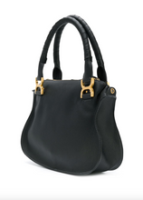 Load image into Gallery viewer, Small Marcie Bag - Black
