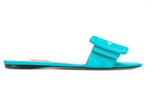 Load image into Gallery viewer, Emy Sandal - Turquoise