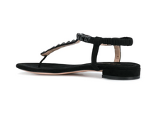 Load image into Gallery viewer, Esme Flat - Black