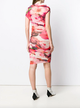 Load image into Gallery viewer, Ruched Dress - Floral