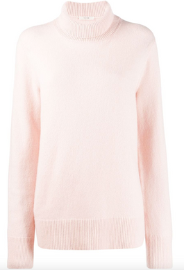 Milina Sweater - Baby Pink