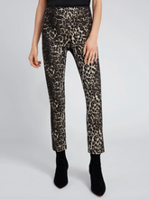 Load image into Gallery viewer, Connley Pant - Leopard Brown Multi