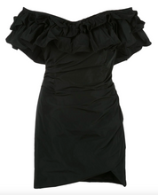 Load image into Gallery viewer, Benicia Dress - Black
