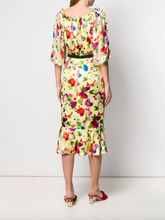 Load image into Gallery viewer, Olivia Dress - Floral