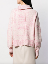 Load image into Gallery viewer, Effy Sweater - Neon Pink