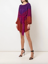 Load image into Gallery viewer, Grace Dress - Deep Dye
