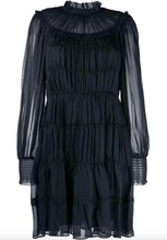 Load image into Gallery viewer, Emmeline Dress - Midnight