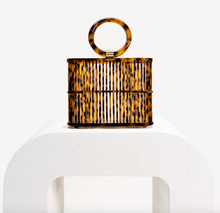 Load image into Gallery viewer, Mini Coco Bag - Tortoise