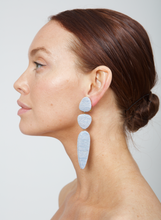 Load image into Gallery viewer, Jacaranda Earring - Island Blue