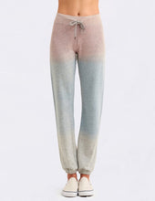 Load image into Gallery viewer, Tie Dye Classic Sweatpants - Mist