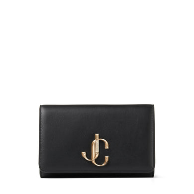 Varenne Clutch - Black