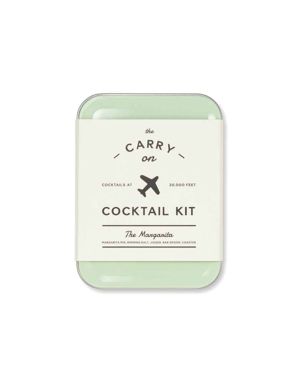 Carry On Kit - The Margarita