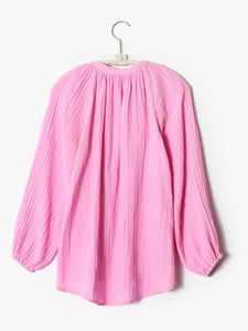 Aerin Top - Pretty Pink