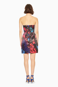 Makani Dress - Monarch Blue