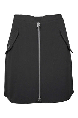 Maverick Skirt - Black