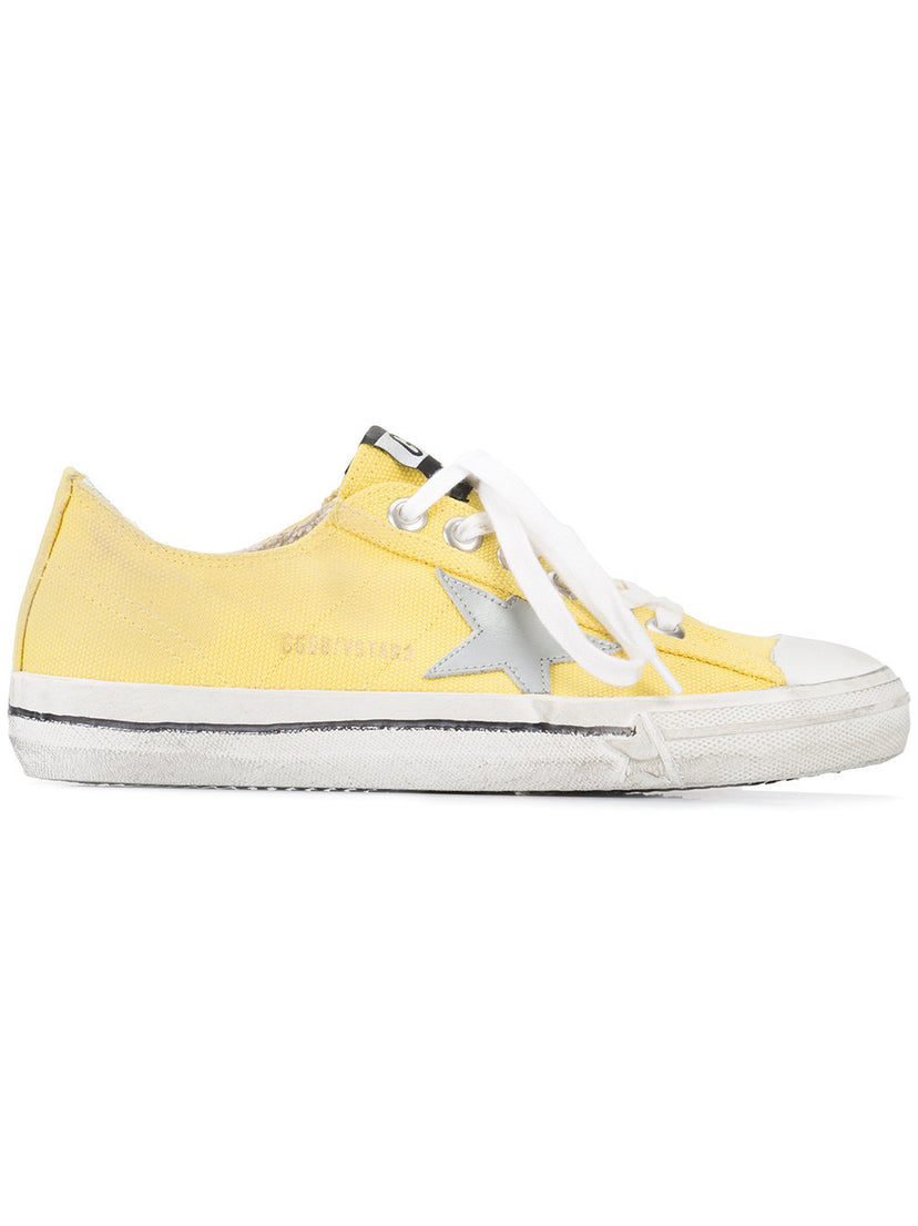 V-star 2 - Yellow