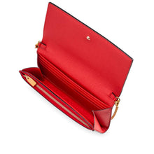 Load image into Gallery viewer, Boudoir Wallet - Red