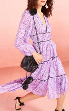 Load image into Gallery viewer, Joan Dress - Lilac