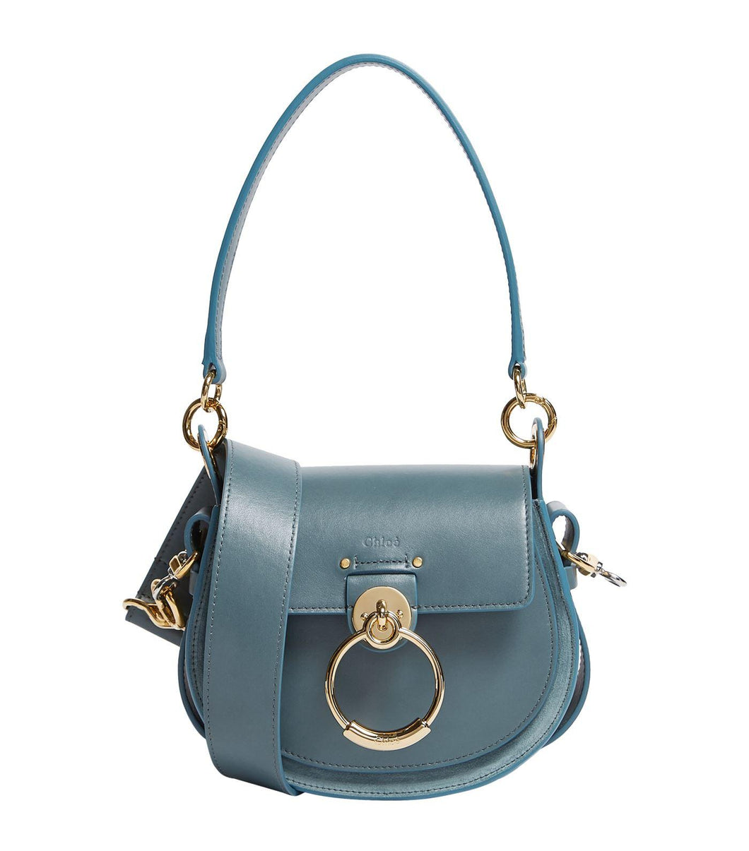 Small Tess Bag - Blue