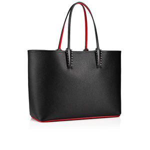 Cabata Tote Empire - Black