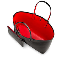 Load image into Gallery viewer, Cabata Tote Empire - Black