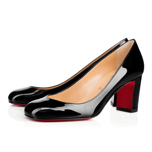 Cadrilla 70mm Pump - Black