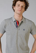 Load image into Gallery viewer, Polo Shirt - Gray