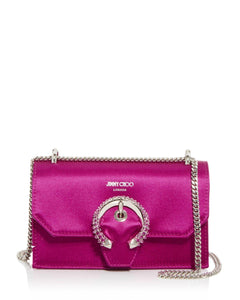 Paris Handbag - Magenta