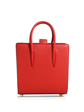 Paloma Small Bag - Red